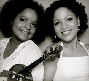 Abreu Sisters